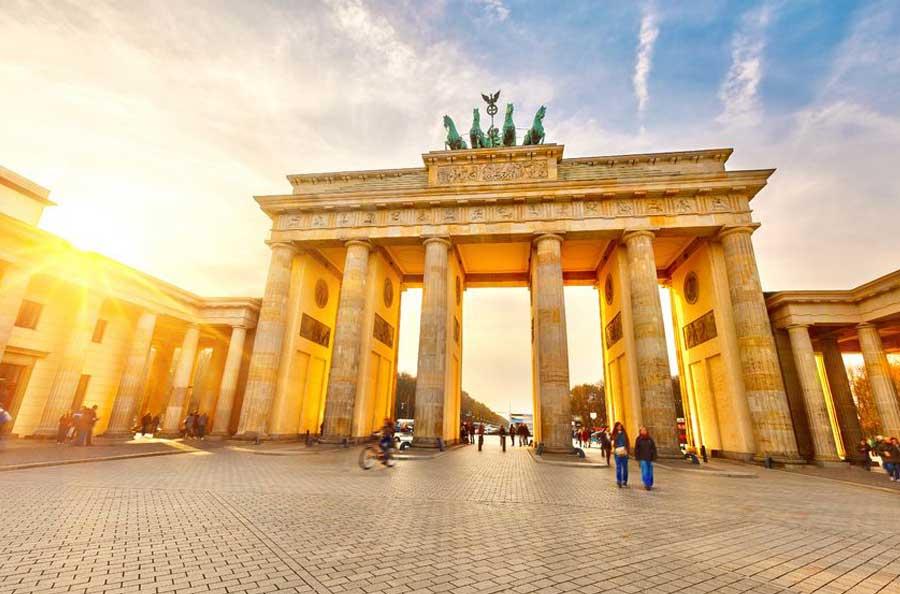 Berlin – Exclusive Germany