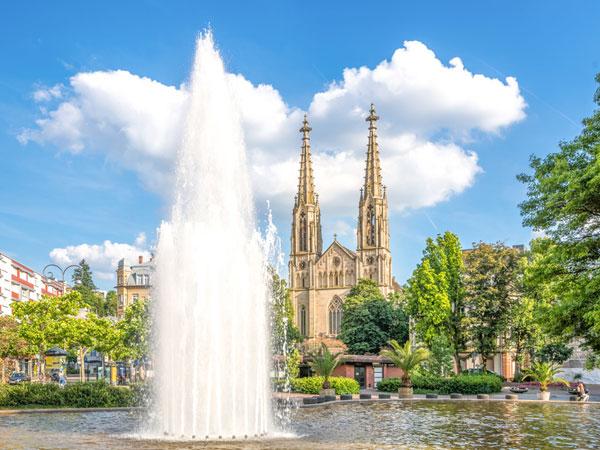 Baden-Baden Highlights