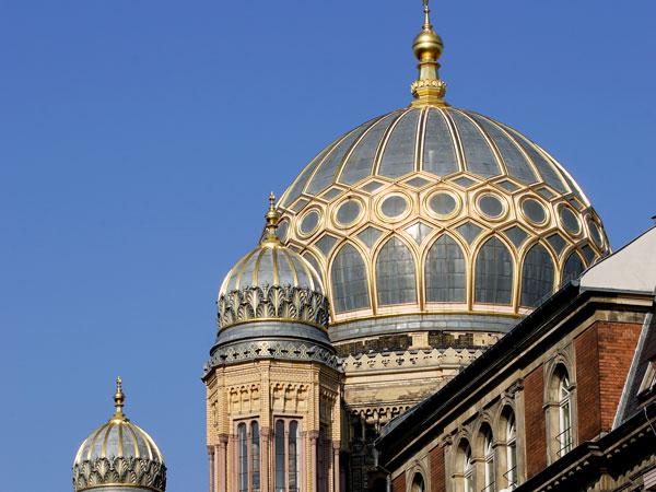 Tour 7: Jewish Berlin