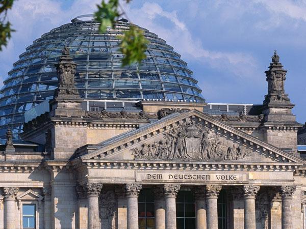 Tour 2: Reichstag