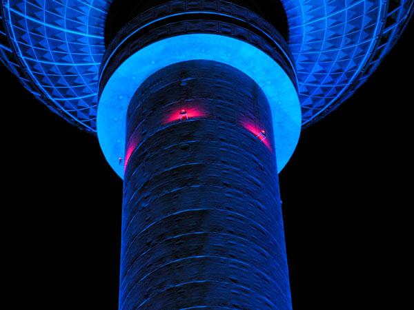 Tour 4: TV Tower