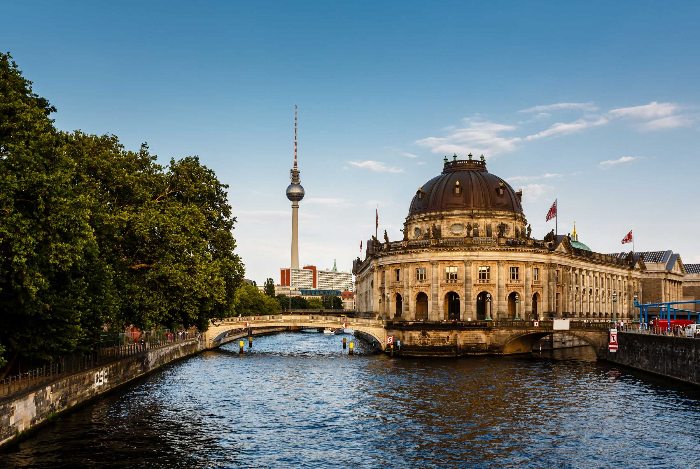 Berlin – Exclusive Germany