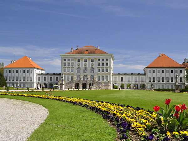 Tour 3: Nymphenburg Palace
