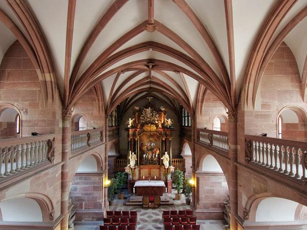 Heidelberg Castle Tour