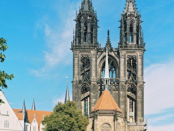 Meissen City Tour