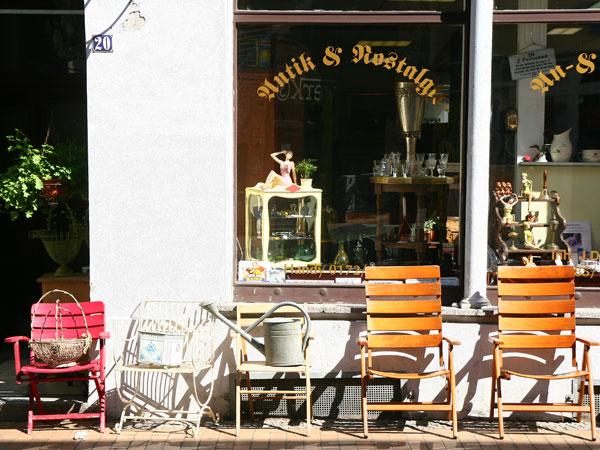 Rostock & Schwerin