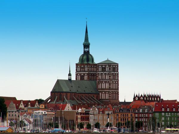 Rügen & Stralsund