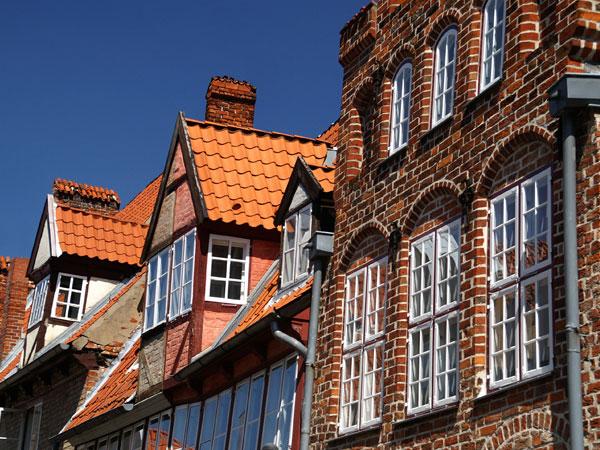 Lübeck & Travemünde