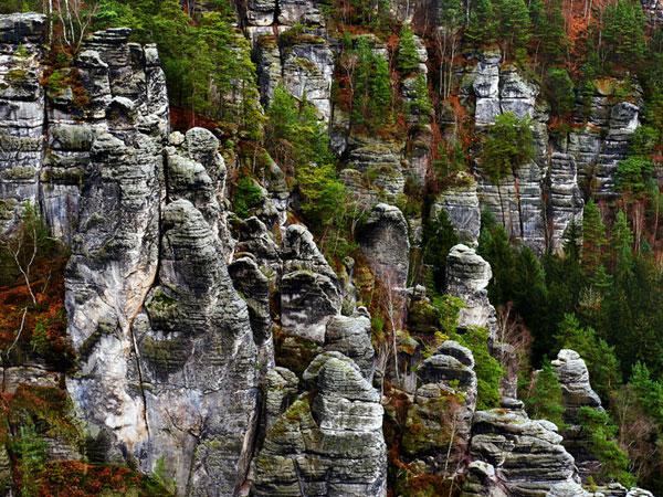 Tour 6 – Saxon Switzerland