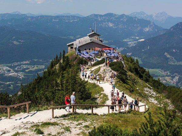 Berchtesgaden & Königssee