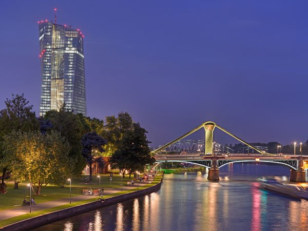 Frankfurt Highlights Tour