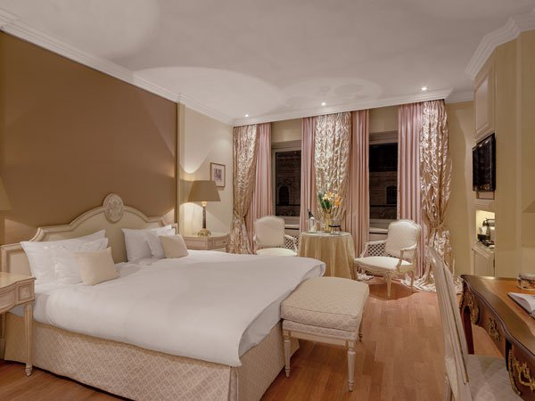 Hotel Königshof Munich