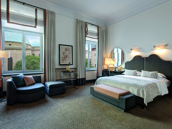 Rocco Forte Hotel de Rome, Berlin
