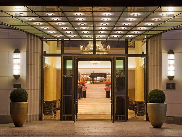 The Ritz Carlton Berlin