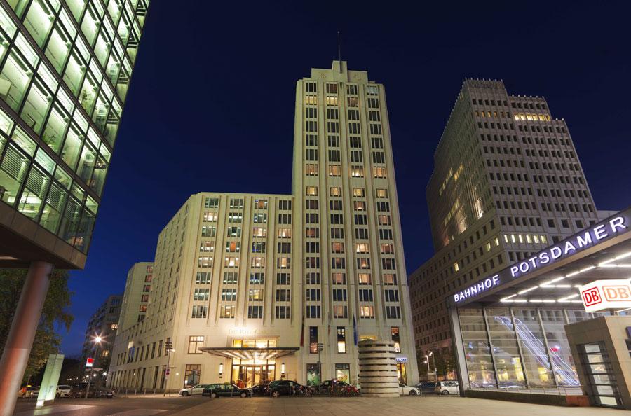 The Ritz Carlton Berlin