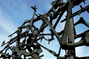 Concentration Camp in Dachau
