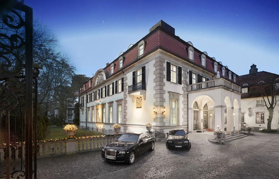 Schlosshotel Grunewald
