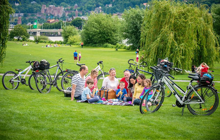 Heidelberg for kids