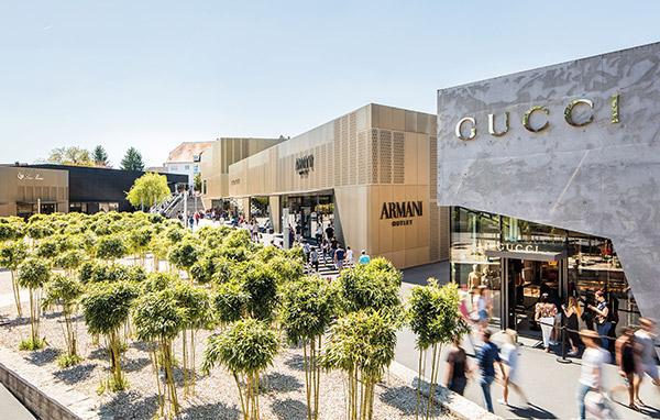 Outlet Center Baden Baden