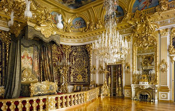 New Palace Herrenchiemsee