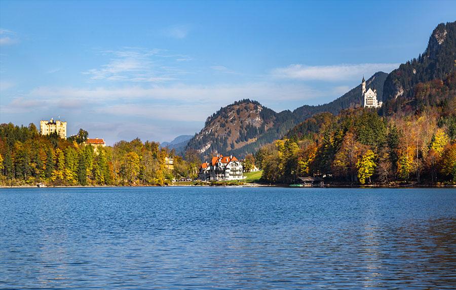 AMERON-Neuschwanstein-Alpsee-Resort-&-Spa